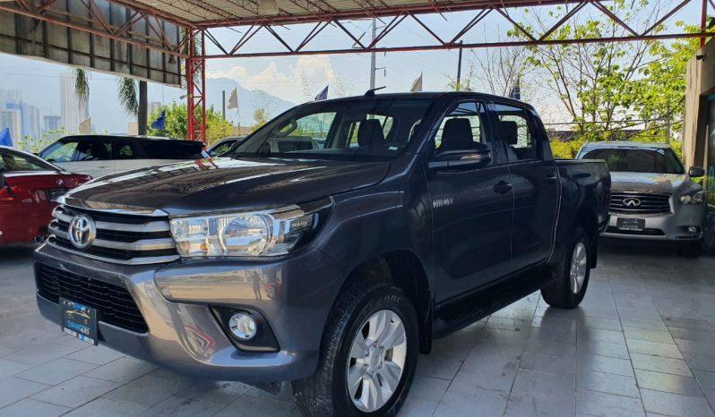 Toyota 2019 full