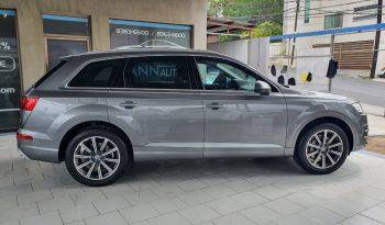 Audi Q7 Select 2016 full