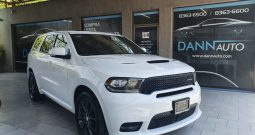 Dodge Durango RT 2018