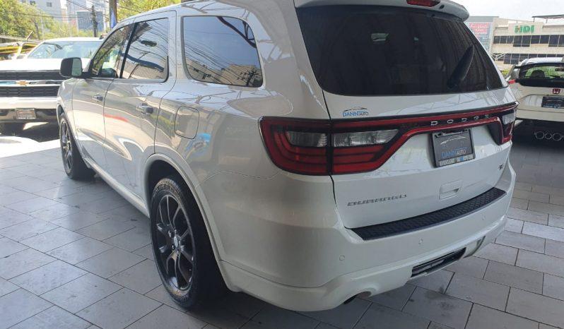 Dodge Durango RT 2018 full