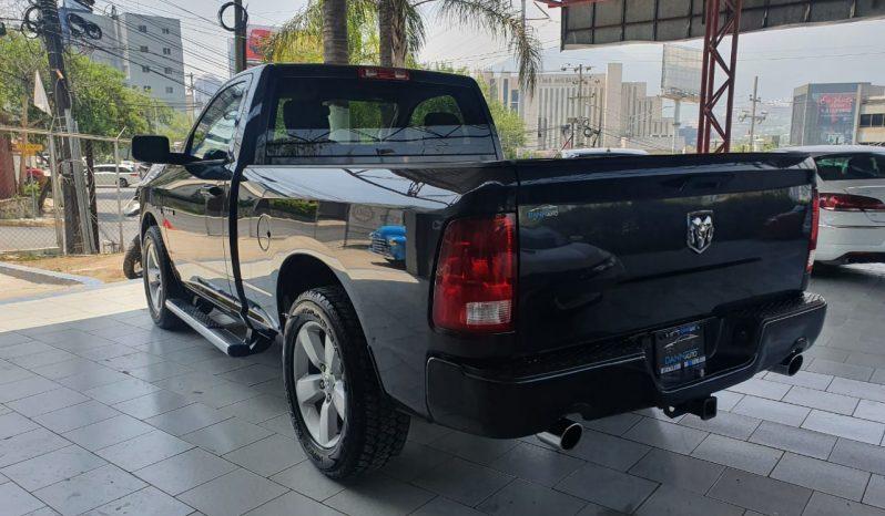 Dodge RAM Sport 2016 full