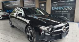 Mercedes Benz Clase A A200 CGI 2019