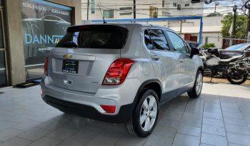 Chevrolet Trax LS 2017 full