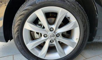 Nissan Versa Advance 2018 full