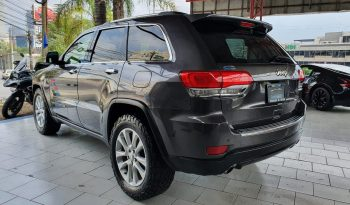 Jeep Grand Cherokee Limited 2017 full