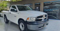 Dodge RAM ST 2013
