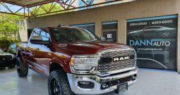 Dodge RAM Limited Edition 2019