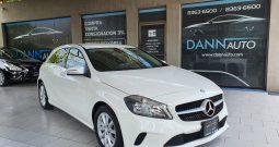 Mercedes Benz Clase A C180 CGI 2016