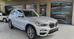 BMW X3 X-Line 2019